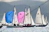 Menai Strait Regatta 2017