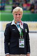 Francis Verbeek<br /> Alltech FEI World Equestrian Games™ 2014 - Normandy, France.<br /> © DigiShots