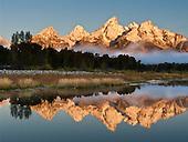 USA: Wyoming favorites
