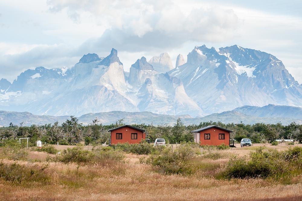 Torres National Park, Argentina