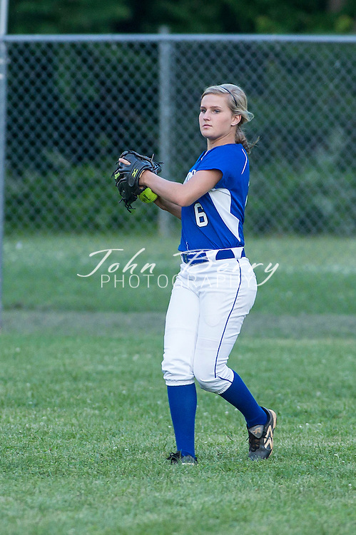 May/21/13:   Bull Run District Softball Semi Finals:  Madison vs Central.  Madison wins 1-0 and advances to the Finals to play Central on Thursday.  Cagney Shifflett doubled, and Sam Breeden singled her in during the bottom of the fifth inning for the only score of the game.