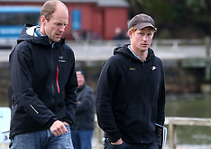 Stewart Island - Prince Harry visits Stewart Island