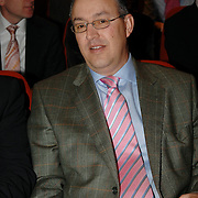 NLD/Amsterdam/20070308 - Presentatie KRO programma Teams Up, Ahmed Aboutaleb