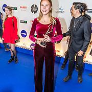 NLD/Amsterdam//20170328 - Uitreiking TV-beelden 2017, Susan Radder