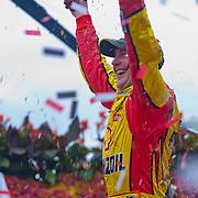 NASCAR  2011 - OCT 02 - Sprint Cup Series Race