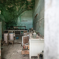 Ex-distilleria Fragagnano