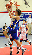 The Open Door boys varsity basketball team defeated visiting Lake Center Christian on January 14, 2011.