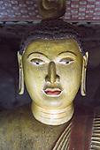 Dambulla and Sigiriya, Sri Lanka