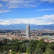 Grattacielo Regione Piemonte