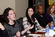2011 - DDN young professional roundtable discussion