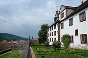 Schloss Wilhelmsburg, Schmalkalden, Thüringen, Deutschland.|.Schloss Wilhelmsburg, Schmalkalden, Thuringia, Germany