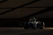 February 26-28, 2015: Formula 1 Pre-season testing Barcelona : Nico Rosberg  (GER), Mercedes