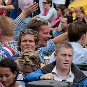 NLD/Amsterdam/20110806 - Canalpride Gaypride 2011, Albert Verlinde