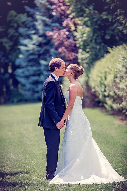 Jennifer & Kyle's Whistle Bear Wedding