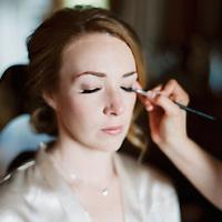 02- Bride Getting Ready