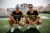 2017.09.16 - Iowa City - Wout van Aert / Iowa Hawkeyes