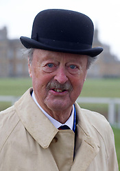 His Grace The Duke of Marlborough - 11th Duke of Marlborough,pictured at Blenheim, Oxfordshire, United Kingdom. 15th September 2013. Picture by i-Images