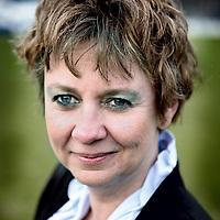 Nederland, Velsen ,17 februari 2011..Lijsttrekkers van Noord Holland   Elisabeth Post van VVD .Foto:Jean-Pierre Jans