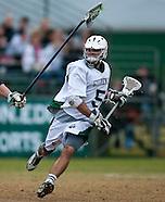 Stevenson Men's Lacrosse