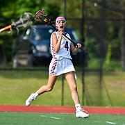 Chicopee-Pope Francis Girls Varsity Lacrosse 2