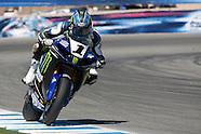 Laguna Seca - Round 7 - AMA Pro Road Racing - 2011