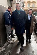 2013/03/07 Roma, ultima riunione della direzione di Futuro e Liberta' per l'Italia. Nella foto Fabio Granata.<br /> Rome, last meeting of Futuro e Liberta' per l'Italia party. In the picture Fabio Granata - &copy; PIERPAOLO SCAVUZZO