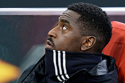 Bruno Varela #1 of Ajax during the Europa League match R32 second leg between Ajax and Getafe at Johan Cruyff Arena on February 27, 2020 in Amsterdam, Netherlands