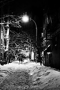 February 12th 2006. New York, New York.