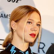 NLD/Amsterdam/20151028 - Photocall castleden James Bondfilm Spectre, Lea Seydoux