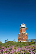 Invercargill Water Tower, Southland, New Zealand