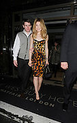19.NOVEMBER.2011. LONDON<br /> <br /> 'GIRLS ALOUD' SINGER NICOLA ROBERTS LEAVING THE WESTBURY HOTEL IN MAYFAIR, LONDON.<br /> <br /> BYLINE: EDBIMAGEARCHIVE.COM<br /> <br /> *THIS IMAGE IS STRICTLY FOR UK NEWSPAPERS AND MAGAZINES ONLY*<br /> *FOR WORLD WIDE SALES AND WEB USE PLEASE CONTACT EDBIMAGEARCHIVE - 0208 954 5968*