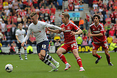 Preston North End v Middlesbrough 090815