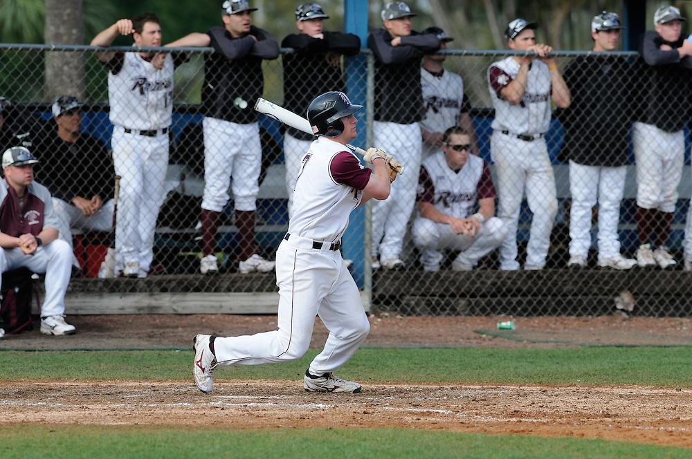 2010 Franklin Pierce College Baseball