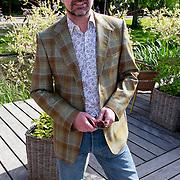 NLD/Amsterdam/20110608 - Boekpresentatie Bastiaan Ragas, Cees Geel