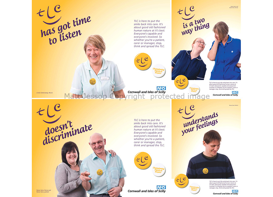 CLIENT: NHS CORNWALL AND ISLES OF SCILLY // PROJECT MANAGEMENT: ZOE HOWARD www.caxtoncomms.co.uk //   <br />