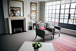 soho suite at the soho hotel in london