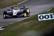 April 5-7, 2019: IndyCar Grand Prix of Alabama, Alexander Rossi, Andretti Autosport