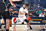 FIU Men's Basketball vs Charlotte (Jan 10 2019)