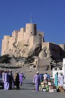 Nakhl - Oman