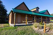 Switzer Ranch, Calamus Outfitters, Burwell, Nebraska