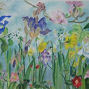 Florals/Botanicals