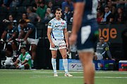 Juan Jose Imhoff (Racing 92) during the French championship Top 14 Rugby Union match between Racing 92 and SU Agen on September 8, 2018 at U Arena in Nanterre, France - Photo Stephane Allaman / ProSportsImages / DPPI