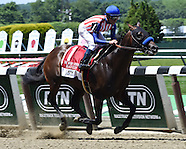 Belmont Stakes day 2014