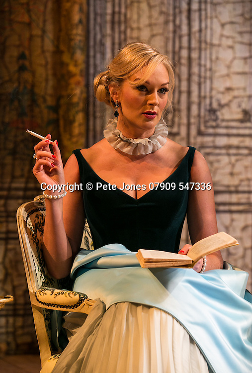 The Rehearsal by Jean Anouilh;<br />