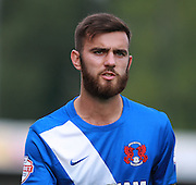Leyton Orient midfielder Jack Payne during the Sky Bet League 2 match between Crawley Town and Leyton Orient at the Checkatrade.com Stadium, Crawley, England on 10 October 2015. Photo by Bennett Dean.