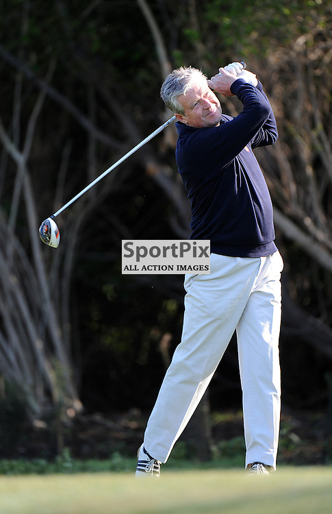 Andrew Reynolds on the 2nd day of play at the Senior PGA Professional Golf Championship at the Northant's County Golf Club on the 16th May 2013..WAYNE NEAL | STOCKPIX.EU