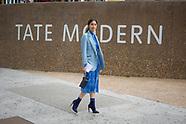 London Fashion Week S/S 2018