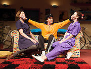Di and Viv and Rose, by Amelia Bullmore<br />