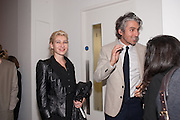 GEORGE LAMB,  José Parlá: Broken Languages - private view, Haunch of Venison, 6 Haunch of Venison Yard. 7 February 2013