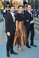 Swedish Royals Attend King's Birthday Concert